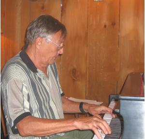 Gerry Germer